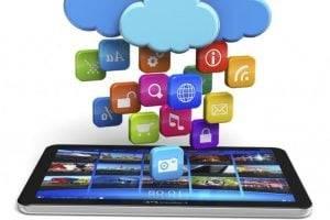 desarrollo de aplicaciones en Valencia - lluvia