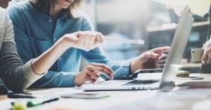 ERP para empresas - lapiz