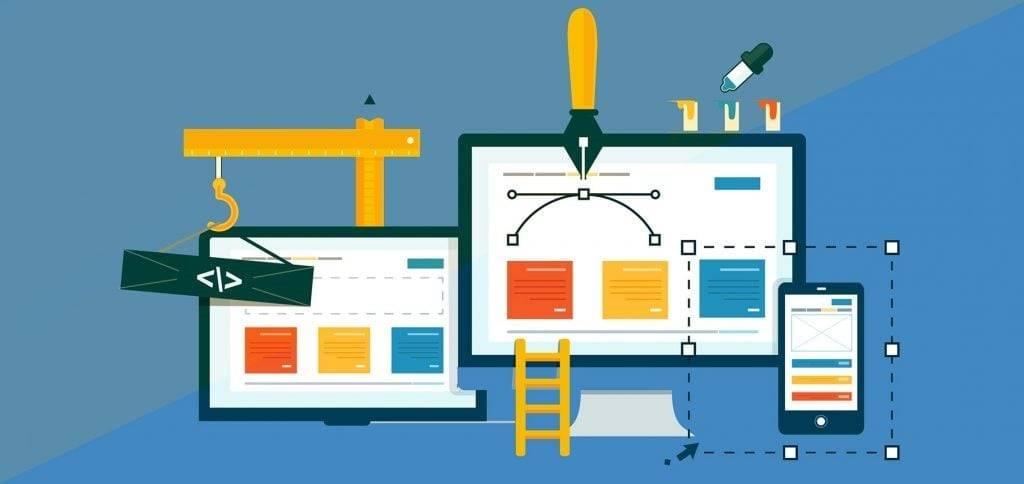 diseño web en Valencia - página en construcción