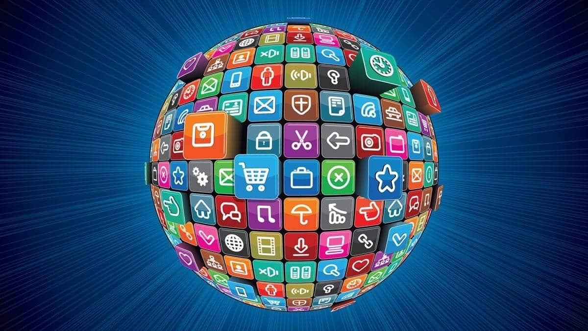 desarrollo de aplicaciones en Valencia - bola del mundo