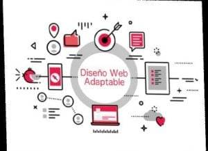 Diseño Web en Valencia - Adaptativo