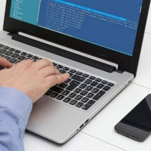 desarrollo de aplicaciones en Valencia - programación