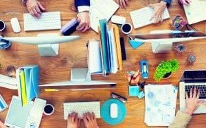 agencia de marketing en Valencia - despacho