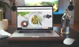 Diseño web en Valencia - ensalada