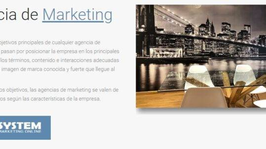 agencia de marketing en valencia-despacho