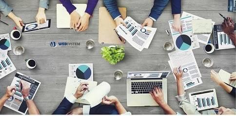 agencia de marketing - mesa