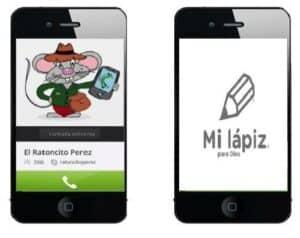 diseño web en valencia - algunas apps