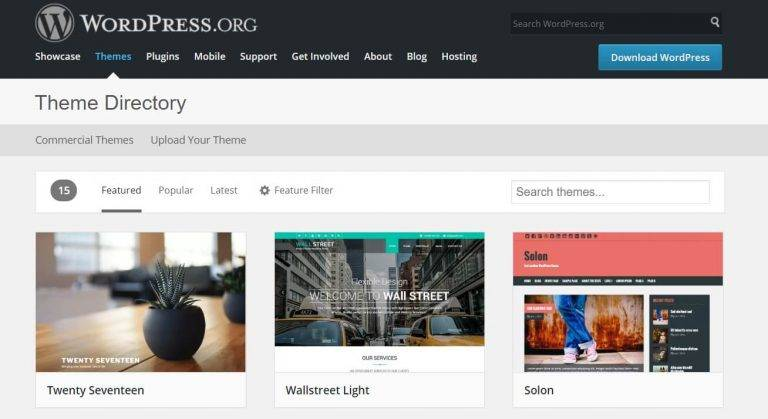 diseño web en valencia - directorio-de-plantillas-de-wordpress