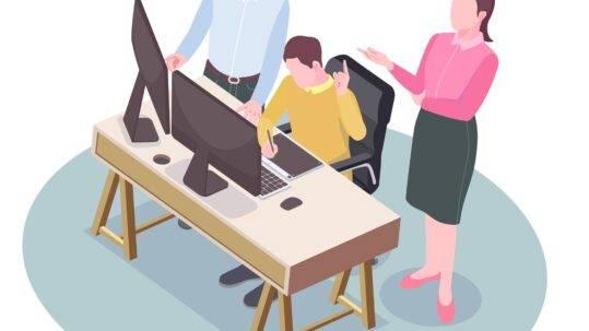 agencia de marketing en valencia - escritorio