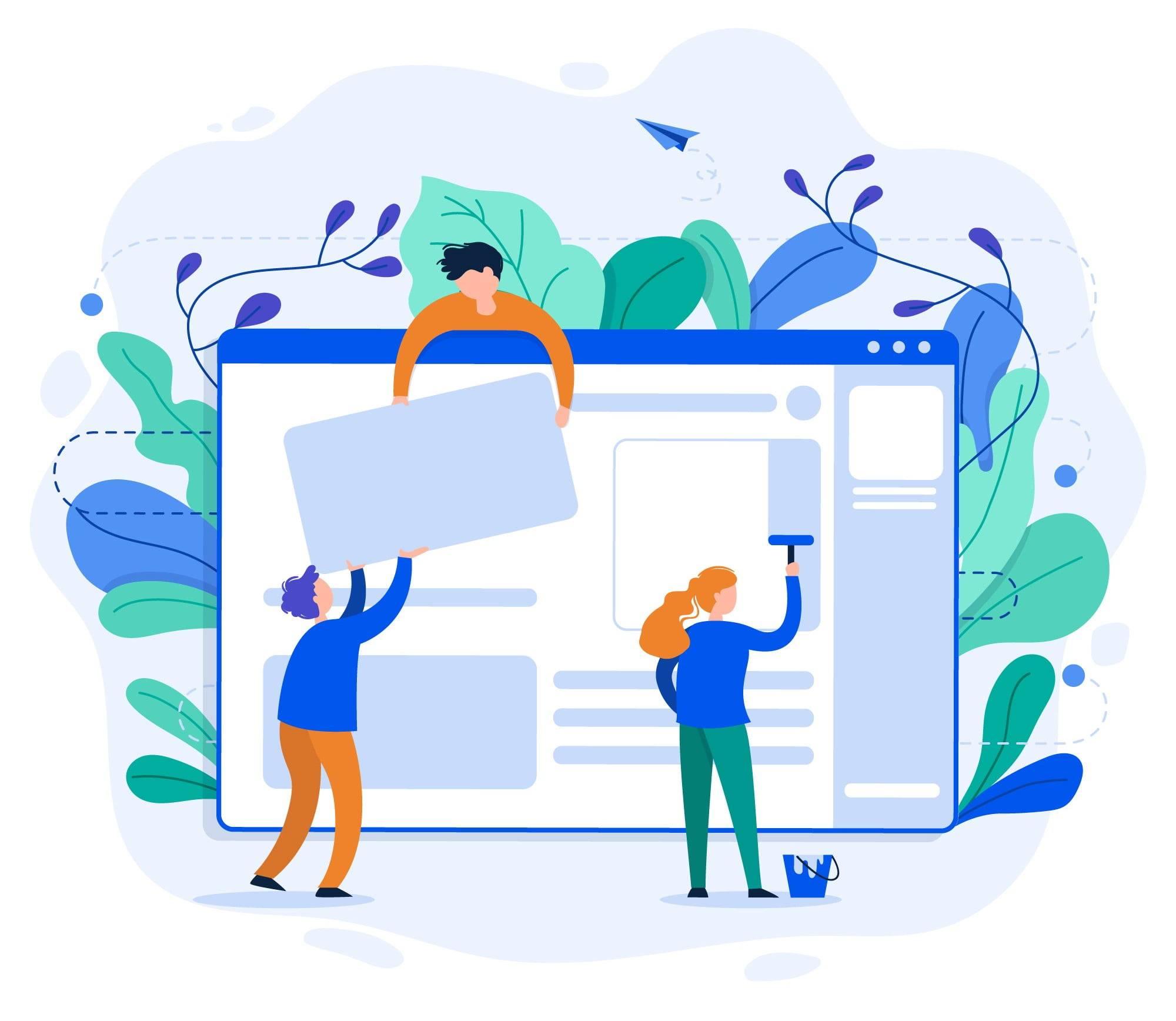 diseño web - estrategia