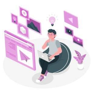 Diseño web - preparacion