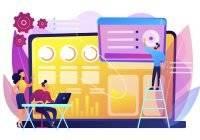 agencia marketing valencia - computadora