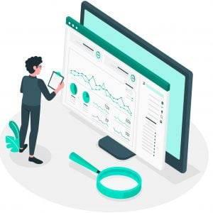 agencia marketing valencia - metricas