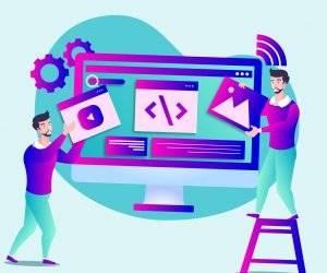 diseño web valencia - diseño
