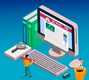 Agencia de marketing - búsqueda