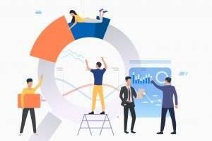 agencia de marketing - coordinación-
