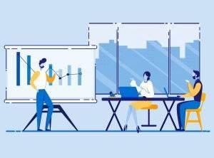 empresa marketing integral - trabajadores profesionales-