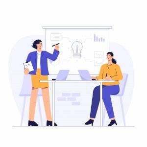 diseño página web negocios - ideas