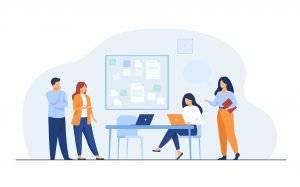 agencia de marketing Valencia - trabajo en equipo