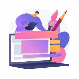 diseño de página web para negocios - profesional-