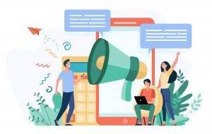 agencia de marketing integral en Valencia - estrategia de difusión
